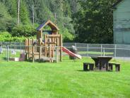 Shoemaker Bay Recreational Area, Playground