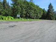 Shoemaker Bay Recreational Area, Non-Electric Campsite