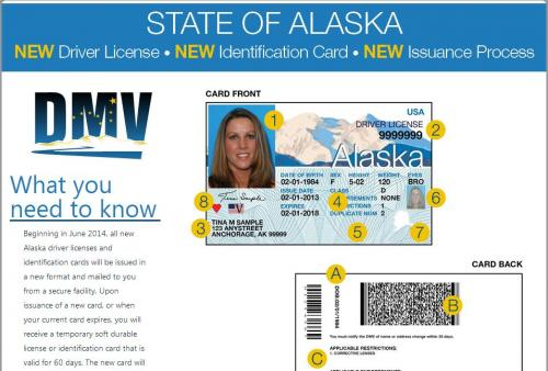Division Of Motor Vehicles Change Of Office Hours July 5 Wrangell Alaska